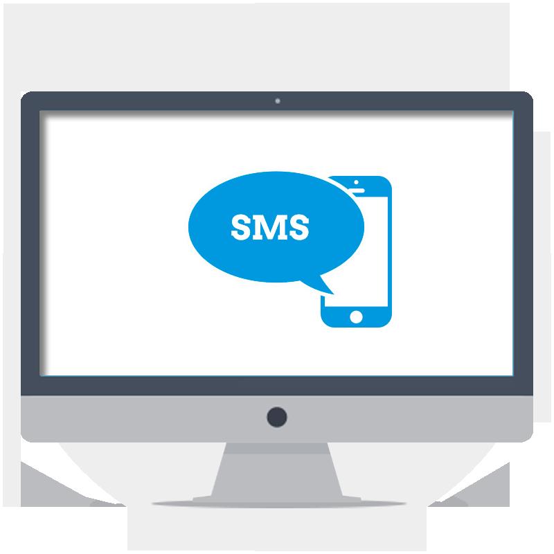 Envío masivo de mensajes SMS 1
