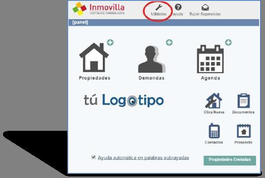 Inmovilla software inmobiliario 0