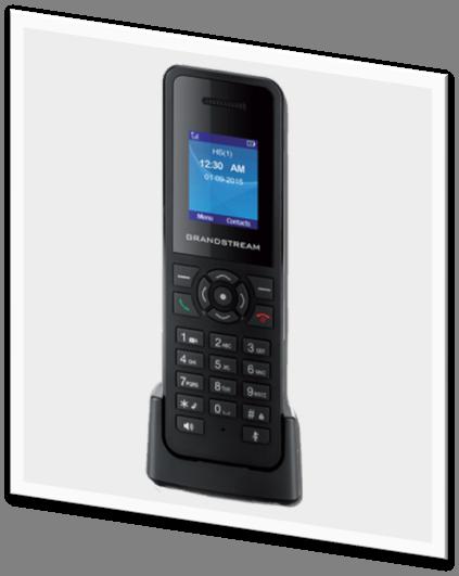 Teléfono IP Grandstream DP 720 1