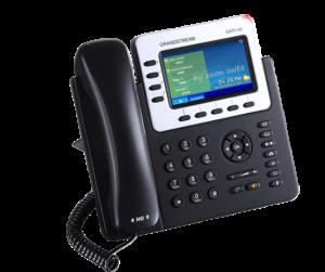 Telefonos IP 4