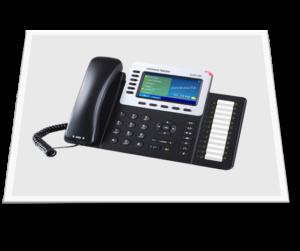 Telefonos IP 8