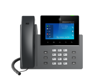 Telefonos IP 5